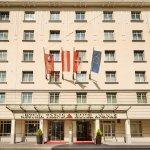 Photo de Austria Trend Hotel Ananas