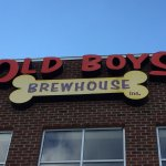 Foto de Old Boys' Brewhouse