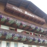 Foto hotel Ronce