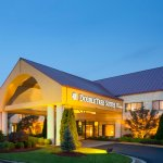 Welcome to the Doubletree Guest Suites Cincinnati-Blue Ash!