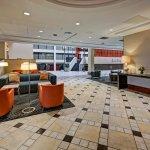 Foto de Hilton Knoxville Airport