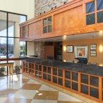 Photo de DoubleTree by Hilton Oak Ridge - Knoxville