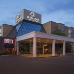 DoubleTree by Hilton Hotel Johnson City Foto