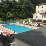 Photo de Stoke Lodge Hotel
