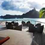 Foto di Le Meridien Bora Bora