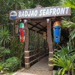Badjao Seafront Foto