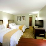 DoubleTree by Hilton Rochester / Mayo Clinic Area