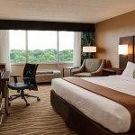 Holiday Inn Hotel & Suites Overland Park West Foto