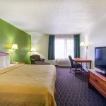 Photo of Quality Inn & Suites Austin Airport