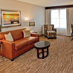 DoubleTree by Hilton Hotel Raleigh-Durham Airport at Research Triangle Park Foto