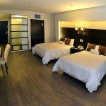 Signature Guestroom at Unipark Hotel