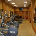 Work Out Center