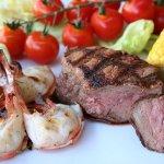 21 Steak & Fisch