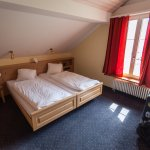 Corner room no 326