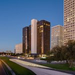 DoubleTree by Hilton Houston - Greenway Plaza