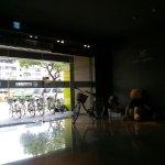 Foto de Kiwi Express Hotel - Jiuru Branch