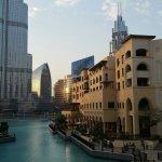 Foto de The Palace Downtown Dubai