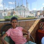 Foto de Artefes Hotel Istanbul
