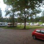 Zdjęcie Camping Schloss Aigen