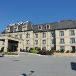 Hotel Brossard Foto