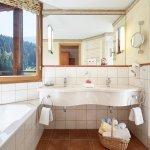 Sonnensuite Badezimmer