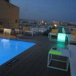 Photo de H10 Marina Barcelona Hotel