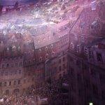 "Фрагмент экспозиции ""Битва народов в Лейпциге 1813"" в музее панорамы ASISI Panometr"
