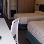 Photo de BEST WESTERN Hotel Salobrena