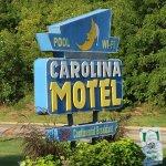 Carolina Motel Foto