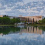 Photo de DoubleTree Suites by Hilton Hotel Raleigh-Durham