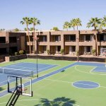 Photo of DoubleTree Resort by Hilton Paradise Valley - Scottsdale