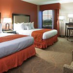DoubleTree by Hilton Hotel Austin - University Area