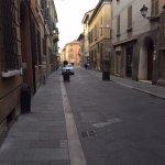 Photo de Mercure Astoria Reggio Emilia