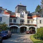 Foto de Violeta Viesbutis Hotel