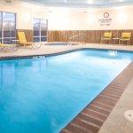 Fairfield Inn & Suites Idaho Falls Foto