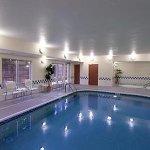 Fairfield Inn & Suites Stevens Point Foto