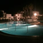 Vista blanes lovely relaxing holiday , not a lively site but the pool was clean and grounds well