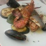 Photo de Spinaker Restaurant & Lounge Bar