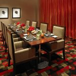 Southern Elements Private Dining