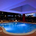 Foto de Hilton Chicago Oak Brook Suites