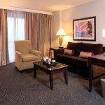 Foto de Hilton Brentwood/Nashville Suites