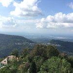 Photo de Merkur Mountain