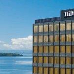 Foto de Hilton Burlington