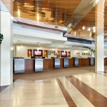 Transcorp Hilton Abuja Foto