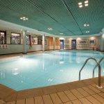 Foto di Hilton Blackpool Hotel
