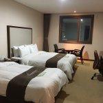 Photo of Benikea Narsha Hotel