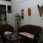 Foto de Colours Oasis Resort