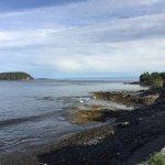 Shore Path Foto