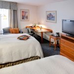 Hampton Inn Danbury Foto