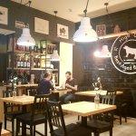 Zdjęcie Restauracja Monte Rosa